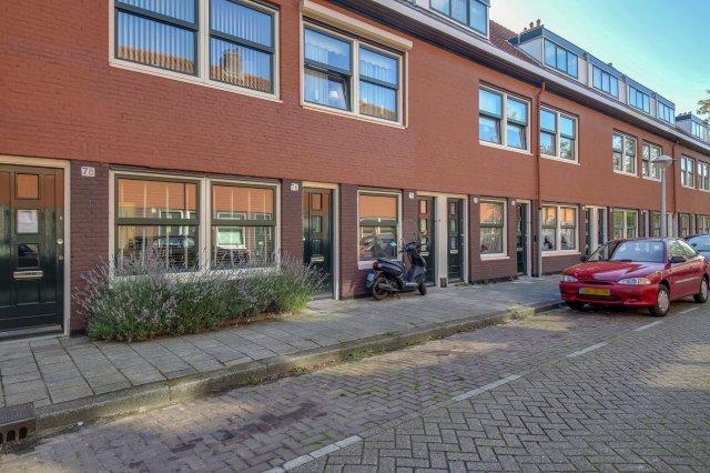 iQ Makelaars AMSTERDAM, Aurikelstraat