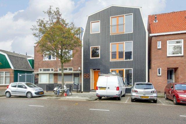 iQ Makelaars ZAANDAM, Vinkenstraat