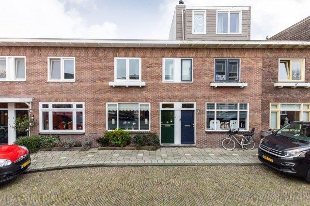 iQ Makelaars Haarlem, Scheldestraat