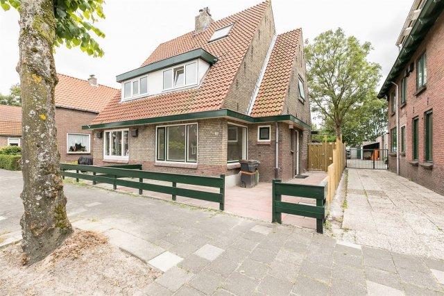 iQ Makelaars Zwanenburg, Wilgenlaan