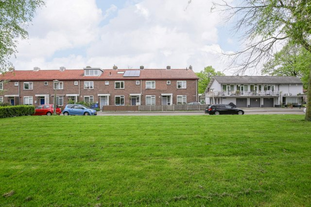 iQ Makelaars AMSTERDAM, De Bazelhof
